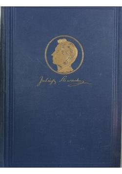 Juliusz Słowacki Listy  1932r.