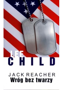 Jack Reacher. Wróg bez twarzy w.2013