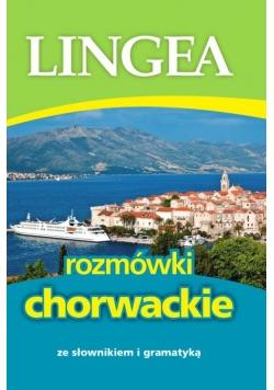 Rozmówki chorwackie wyd.5