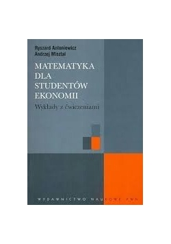 Matematyka dla studentów ekonomii