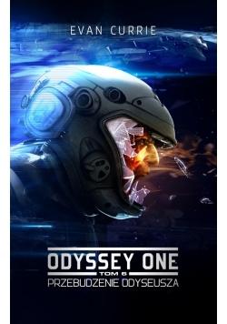 Odyssey One Tom 6 Przebudzenie Odyseusza