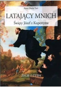 Latający mnich. Święty Józef z Kupertynu