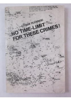 No time-limit for these crimes!