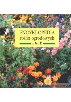 Encyklopedia roślin ogrodowych od A do Z