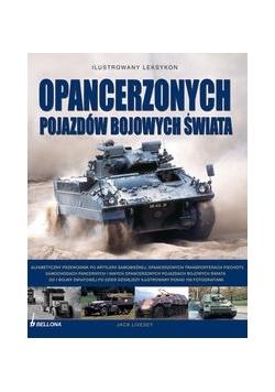 Ilustrowany leksykon opancerzonych pojazdów bojowych świata