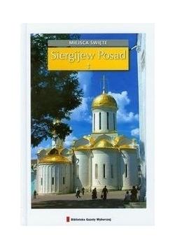 Sergijew Posad: Miejsca święte 7