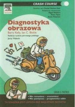 Crash Course. Diagnostyka obrazowa