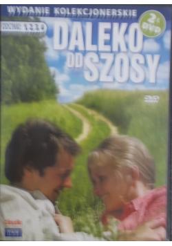 Daleko od szosy, DVD, odcinek 1, 2 , 3, 4
