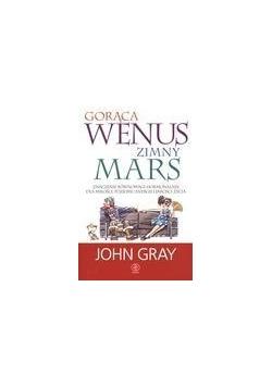 Gorąca Wenus, zimny Mars