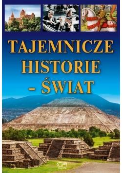 Tajemnicze Historie Świat Tw