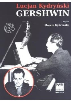 Gershwin - audiobook PWM