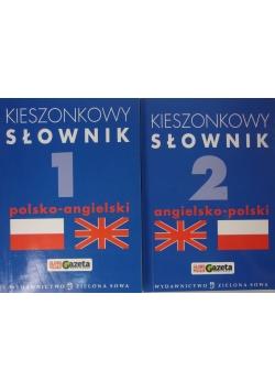 Kieszonkowy słownik 1 -2