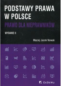 Podstawy prawa w Polsce