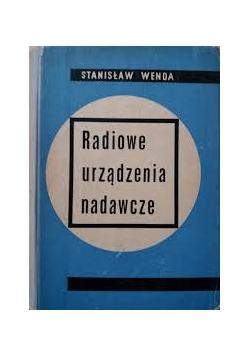 Radiowe urządzenia nadawcze