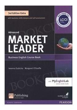 Market Leader 3E Extra Advanced SB + MyEnglishLab