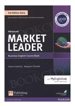 Market Leader 3E Extra Advanced SB + MyEnglishLab