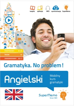 Gramatyka No problem! Angielski Mobilny kurs gramatyki