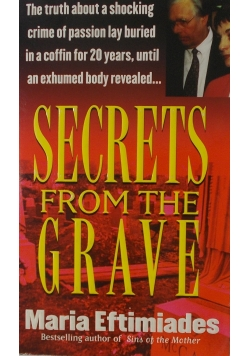 Secrets from the grave