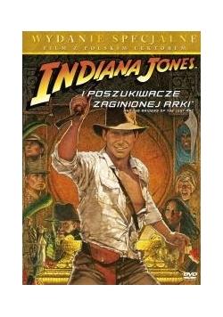 Indiana Jones.  i poszukiwacze zaginionej arki