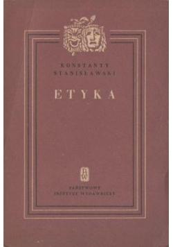 Etyka , 1950 r.