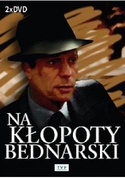 Na kłopoty Bednarski (2 DVD)