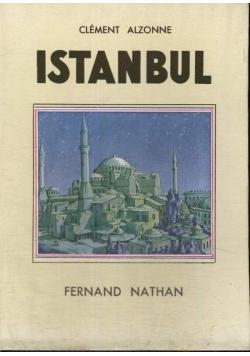 Istanbul, 1936 r.