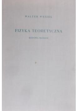 Fizyka teoretyczna T. I, cz.1