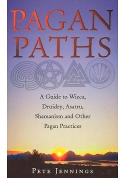 Pagan paths