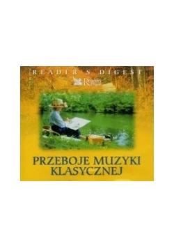 Przeboje Muzyki Klasycznej , płyta CD