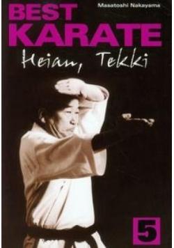 Best karate 5