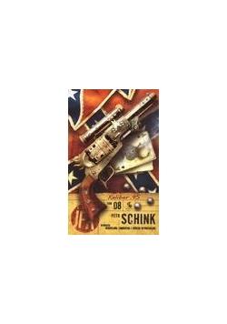 Agent JFK T8. Kaliber 45