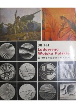 30 Lat Ludowego Wojska Polskiego