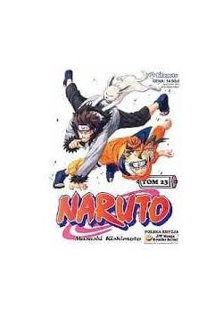 Naruto. Tom 23