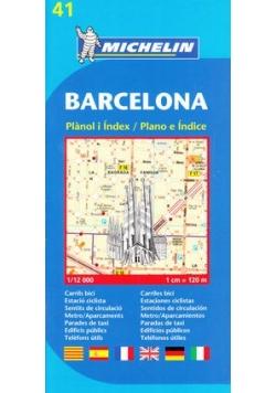 Barcelona 1:12 000
