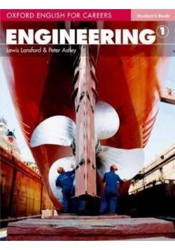Oxford English for Careers. Engineering 1 SB