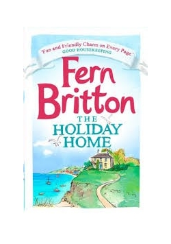 Fern Britton the holiday home