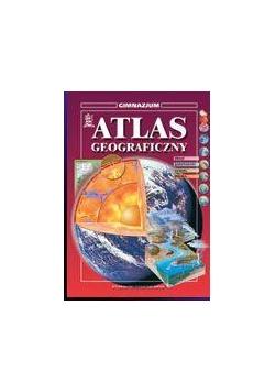 Atlas Geografia GIM WIKING