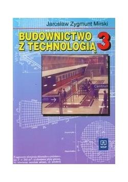 Budownictwo z technologią 3 Podręcznik. Technikum, Nowa