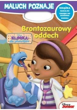 Brontozaurowy oddech