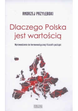 Dlaczego Polska jest wartością