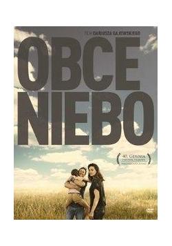 Obce Niebo DVD