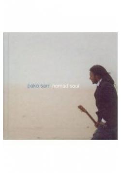 Nomad Soul książka + CD