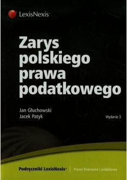 Zarys polskiego prawa podatkowego
