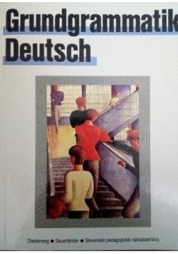 Grunfgrammatik Deutsch