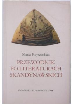 Przewodnik po literaturach skandynawskich