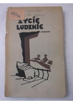 Życie ludzkie, 1936 r.