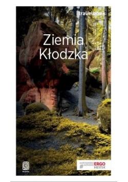 Travelbook - Ziemia Kłodzka w.2018