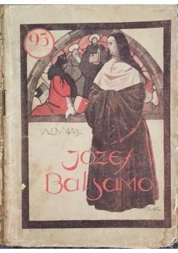 Pamiętniki lekarza Józefa Balsamo, Tom IV, 1925 r.