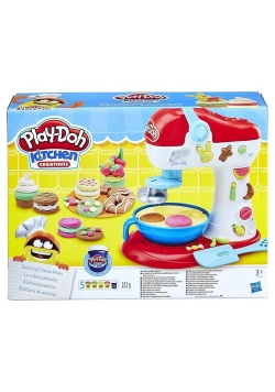 Play-Doh Kitchen Creations Mikser