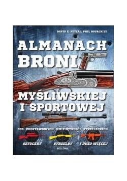 Almanach broni myśliwskiej i sportowej